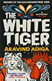 Best Harper Collins Ever Books - The White Tiger: Booker Prize Winner 2008 Review