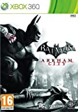 Third Party - BATMAN Arkham City Occasion [Xbox 360] - 5051889073246