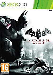 Batman Arkham City (B003BED6OE) | Amazon price tracker / tracking, Amazon price history charts, Amazon price watches, Amazon price drop alerts
