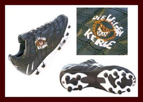 Preisvergleich Produktbild Die Wilde Kerle Outdoor Kinder Fussballschuhe - Outdoor Soccer Fußballschuhe (34)