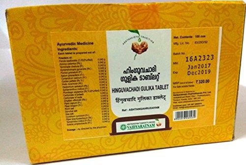 vaidyaratnam-hinguvachadi-gulika-tablets