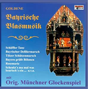 goldene bayerische blasmu various musique. Black Bedroom Furniture Sets. Home Design Ideas