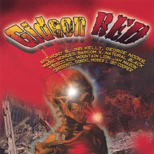 Gideon Red -