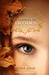 Whispers in Autumn (The Last Year Book 1)