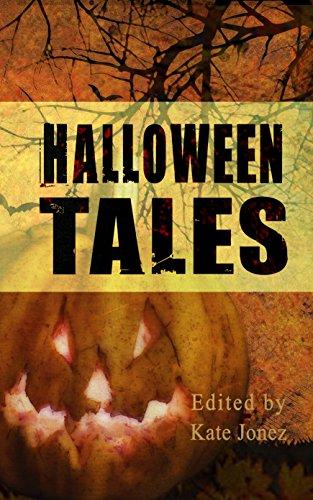 Halloween Tales (English Edition) (Lisa Morton Halloween)