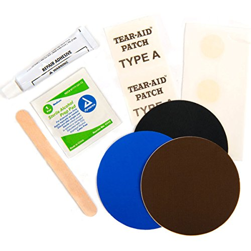 Therm-a – Permanent Home Repair Kit, 0