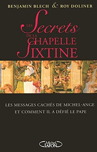 Les secrets de la Chapelle Sixtine