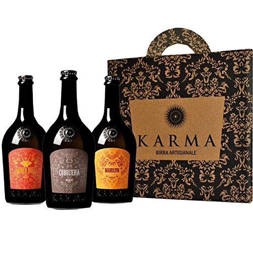 Idée cadeau bière artisanale Kar...