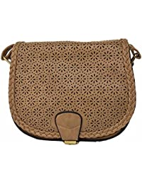 ALIVE SLING Bag For Women. Sling Bag - Shoulder Side Bag - B078Y4HTSH