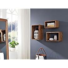 suchergebnis auf f r wandregal 40 cm tiefe. Black Bedroom Furniture Sets. Home Design Ideas