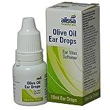 Best Ear Drops - 3 Packs of Olive Oil Ear Wax Drops Review
