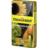 Floragard Kompost-Erde 60l