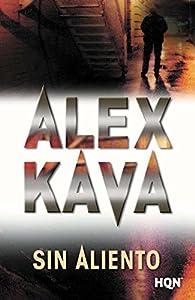 Sin aliento par Alex Kava