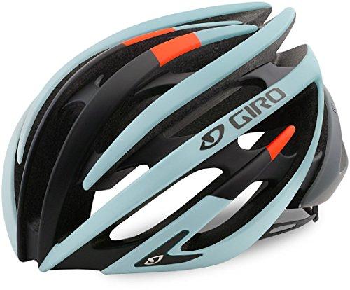 Giro Aeon Road Casco, Unisex, Matt Frost/Charcoal, Medium/55-59 cm