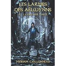 Les Larmes des Aëlwynns: Le dernier mage