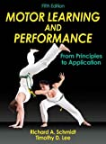 Image de Motor Learning and Performance, 5E