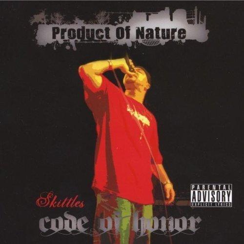 Preisvergleich Produktbild Code of Honor by Skittles (2009-12-08)