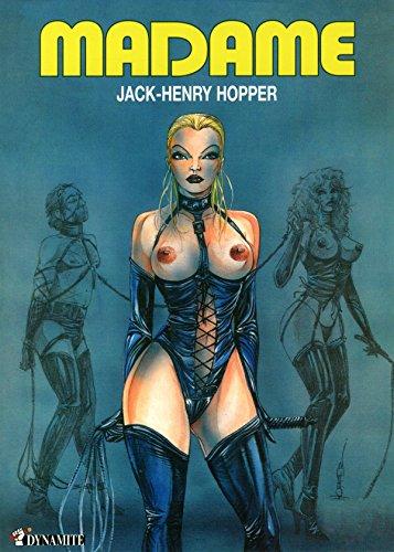 Madame par Hopper Jack-Henry