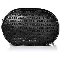 Armani Exchange Waistbag for Women- Black