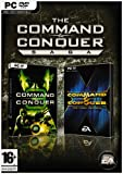 Cheapest The Command & Conquer Saga on PC