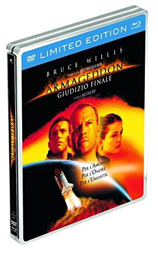 Armageddon Steelbook (2 Blu-Ray)