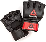Reebok Leather MMA Gloves