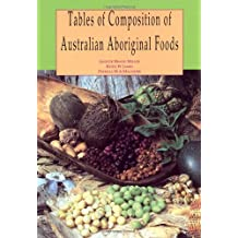 Tables of Composition of Australian Aboriginal Bushfoods