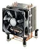 Cooler Master Hyper TX3i Ventilateurs de processeur '3 Heatpipes, 1x ventilateur 92mm PWM, 4-Pin...