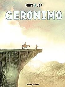 Geronimo par  Jef