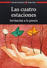 Las cuatro estaciones par  Antonio Carvajal Milena