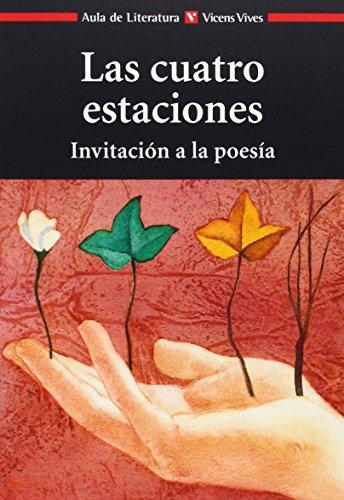 LAS CUATRO ESTACIONES N/C: 000001 (Aula de Literatura) - 9788431648183 por Antonio Carvajal Milena