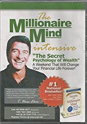 The Millionaire Mind Intensive (The Secret to Psychology of Wealth)
