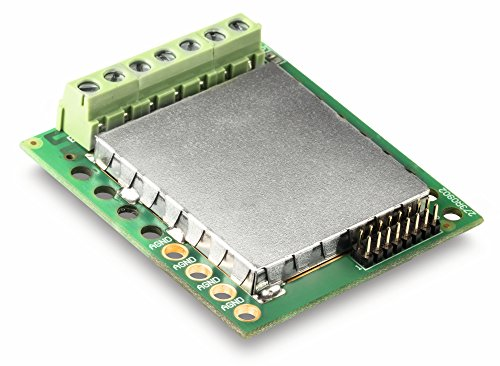 Analog/Digital-Wandler [Kern KET-A01] zum Anschluss von bis zu 2 Plattformen an das Auswertegerät
