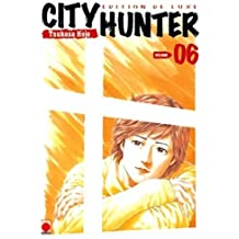 City Hunter Ultime Vol.6