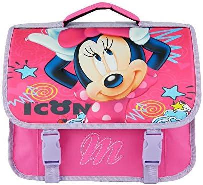 Concours Fou du Nouvel An Cartable 35CM Rose-MINNIE Disney B0789LQ6LW | Shopping Online