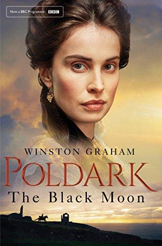 The Black Moon: A Novel of Cornwall 1794-1795 (Poldark Book 5) por Winston Graham