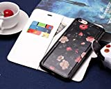 TOCASO iPhone 6S Hülle, iPhone 6 Hülle Wallet Case iPhone 6S Hülle iPhone 6 Schutzhülle iPhone 6S Case iPhone 6 Handyhülle Abnehmbar Backshell Case for iPhone 6 / iPhone 6S 4.7