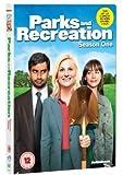 Parks & Recreation Season 1 [Edizione: Regno Unito] [Edizione: Regno Unito]
