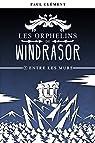 Entre les Murs (Les Orphelins de Windrasor t. 1) par Amette