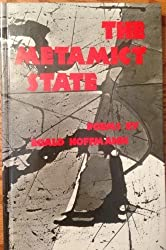 The Metamict State (Contemporary Poetry Series) by Roald Hoffmann (1989-03-31)
