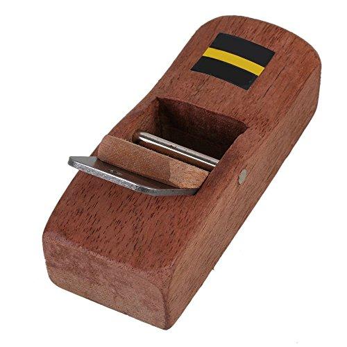 sgerste 10cm braun Carpenter Holz Hobelmesser Shaving Hand Hobelmesser Rasierer Carpenter 's Flugzeug gehärtete Klinge DIY Holz arbeiten Werkzeug