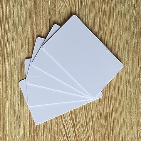 YARONGTECH White ISO 14443A RFID NFC MIFARE Classic® 1k Card