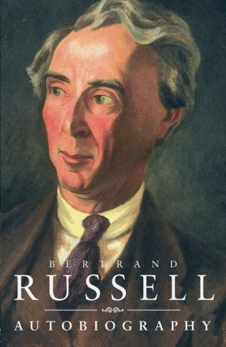 The Autobiography of Bertrand Russell.