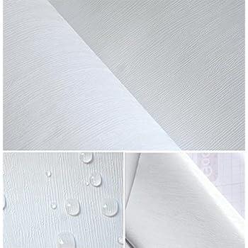 klebefolie wei 200x45cm struktur dekofolie. Black Bedroom Furniture Sets. Home Design Ideas