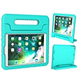 Surom Case for New iPad 9.7 Inch 2018/2017 - ShockProof