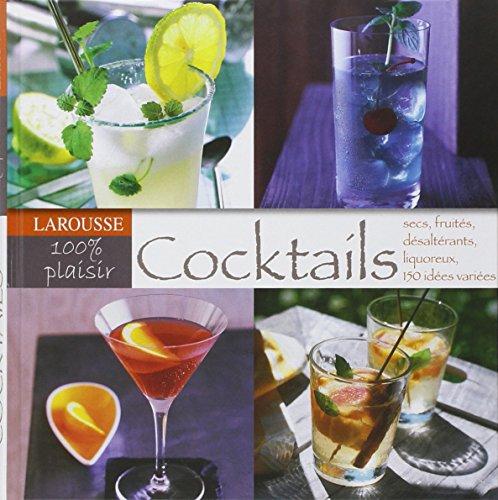 Cocktails par Fernando Castellon
