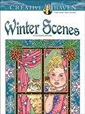 Creative Haven Winter Scenes