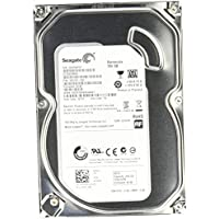 Seagate Desktop ST3000DM001 3TB Interne Festplatte (8,9 cm (3,5 Zoll), 7200rpm, 64MB Cache, SATA III)