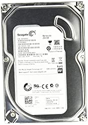 Seagate Barracuda 250 GB HDD SATA 6 Gb/s NCQ 16MB Cache 3.5-Inch Internal Bare Drive ST250DM000