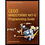 LEGO MINDSTORMS NXT-G Programming Guide (Technology in Action) by James Floyd Kelly (2007-06-17)